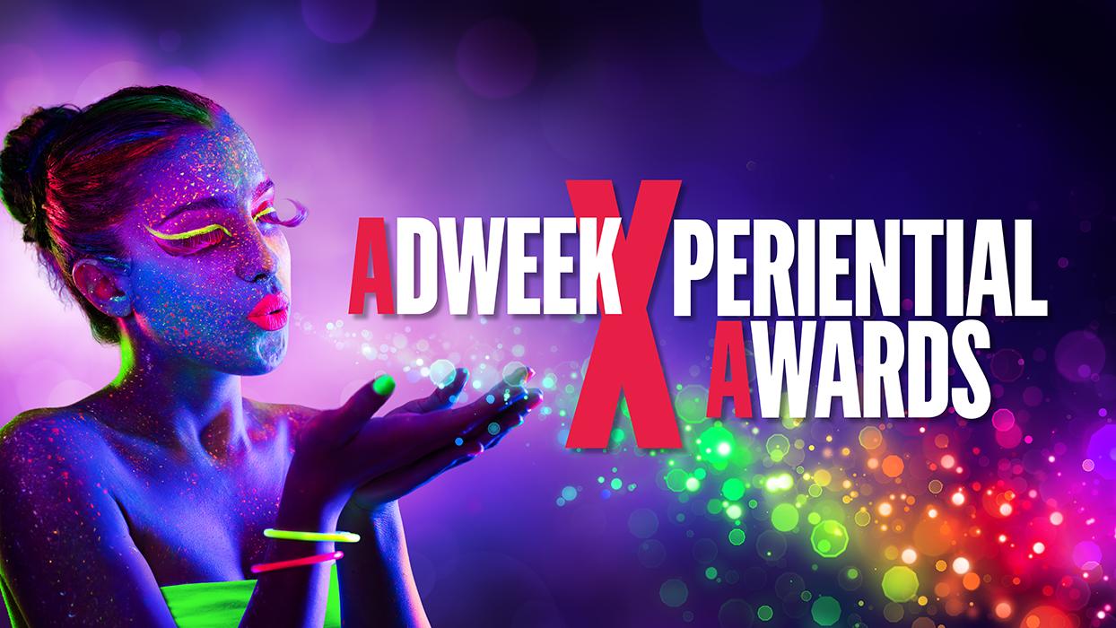 Adweek Experiential Awards