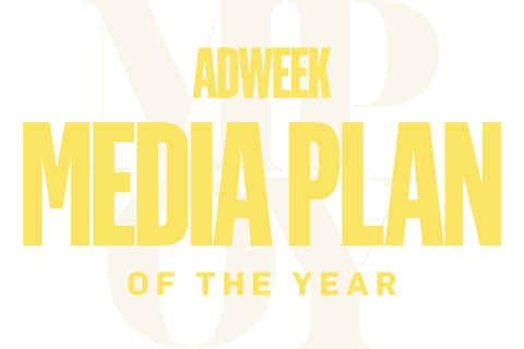 Adweek Media Plan of the Year