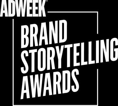 Adweek Brand Storytelling Awards 2021