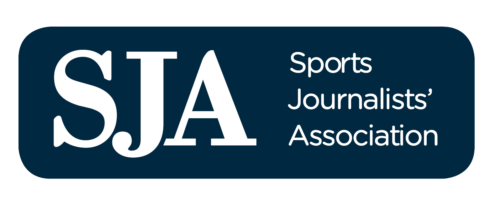 SJA British Sports Journalism Awards 2020