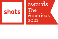 shots Awards Americas 2021