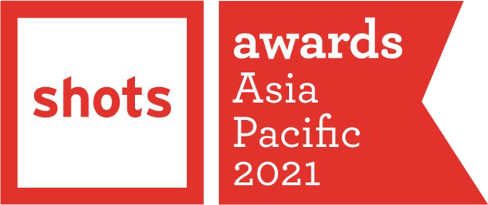 shots Awards Asia Pacific
