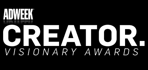 Adweek Creator Visionary Awards