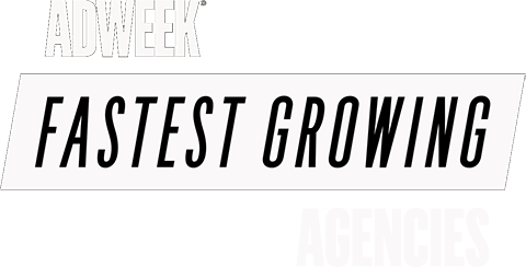 Adweek Fastest Growing