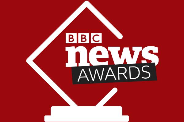 BBC News Awards 2021